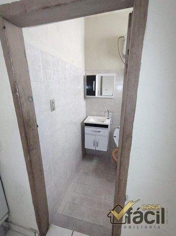 Casa para Venda em Presidente Prudente, Vila Luso, 2 dormitórios, 1 banheiro, 2 vagas - Foto 13