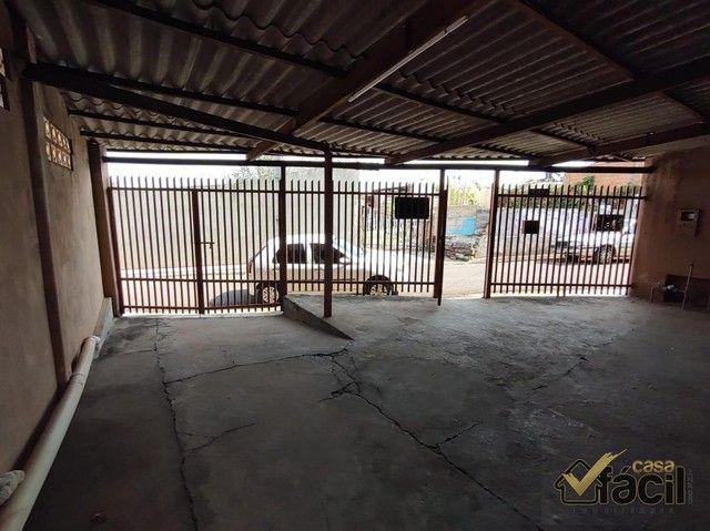 Casa para Venda em Presidente Prudente, Vila Luso, 2 dormitórios, 1 banheiro, 2 vagas - Foto 3