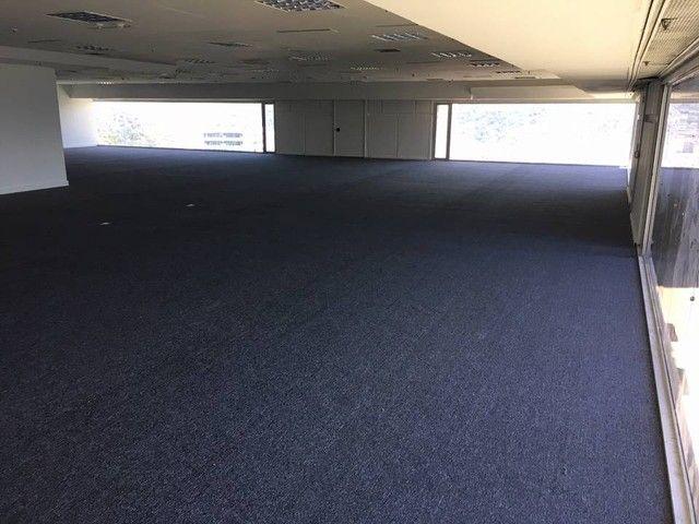 Sala/Conjunto para aluguel com 704 metros quadrados em Botafogo - Rio de Janeiro - RJ - Foto 6