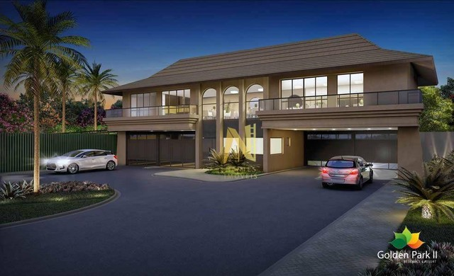 Terreno à venda, 250 m² por R$ 225.000 - Marumbi - Londrina/PR