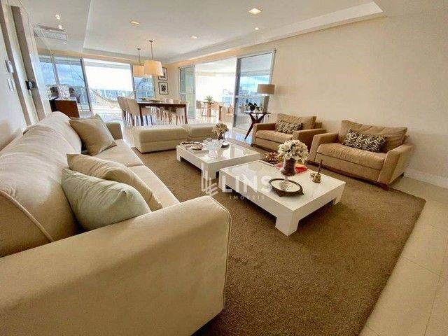 Apartamento com 5 dormitórios à venda, 335 m² por R$ 3.500.000,00 - Altiplano - João Pesso - Foto 11