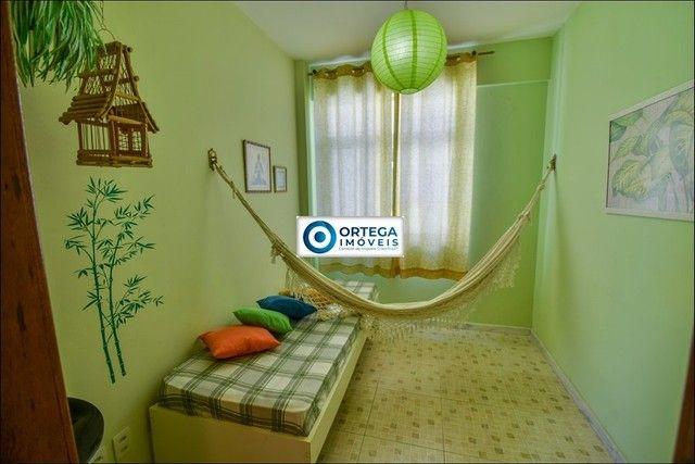 Apartamento 3/4, ar condicionado, elevador, temporada na Barra, Salvador-BA - 358 - Foto 9