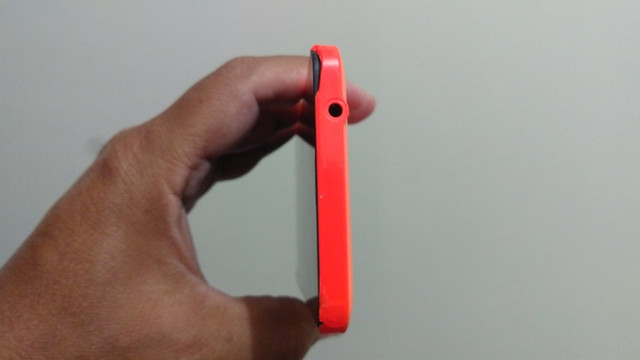 Nokia lumia 640 rm 1109 não está ligando tela quebrada - Foto 5