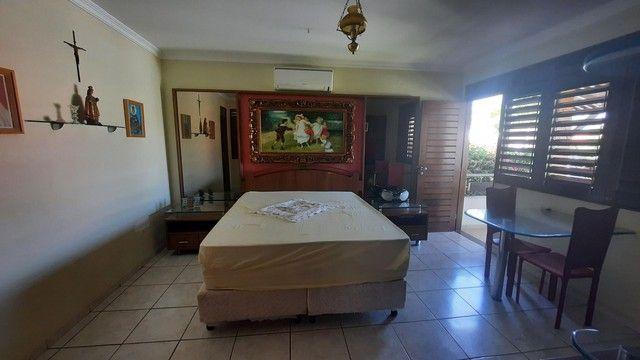 Casa em Condomínio Fechado no Altiplano! Construída em 02 lotes. - Foto 16