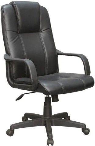 Mega Oferta Cadeira Presidente Nova com Garantia e Com Entrega Grátis  - Foto 2