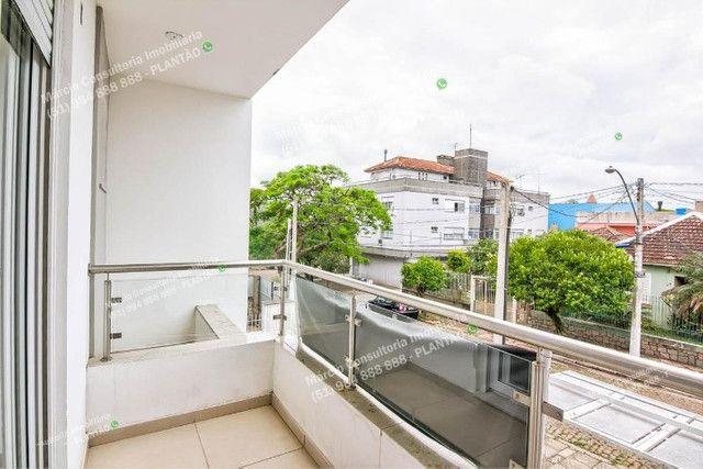 Sobrado 3 Dormitórios Excelente Padrão Suíte Vila Ipiranga Porto Alegre! - Foto 20