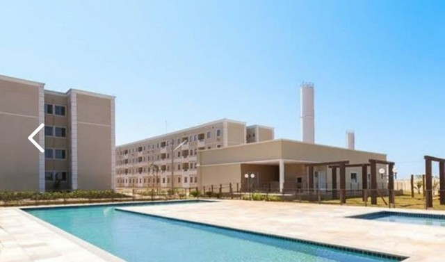Alugo apartamento na cobertura  do Condomínio Ciudad de Vigo