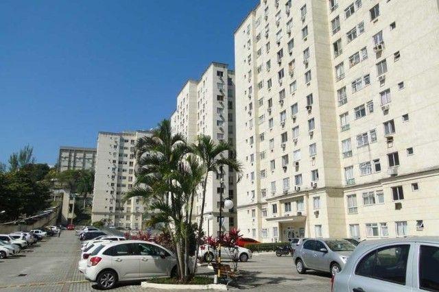 Apartamento para Aluguel, Fonseca Niterói RJ - Foto 6