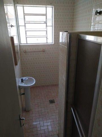 Apartamento 02 quartos com dependência completa - Portuguesa
