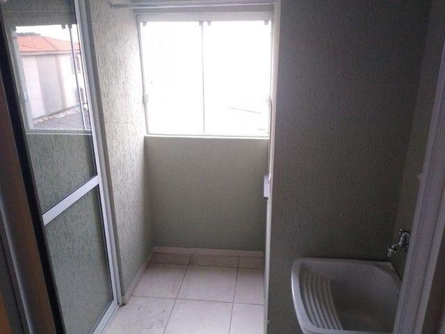Curitiba - Apartamento Padrão - Portão - Foto 9