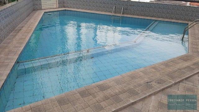 Apartamento pronto para morar 3 quartos 130 m² na Tamarineira  - Foto 9