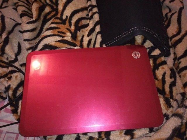 Notebook HP pavilion g4 notebook PC