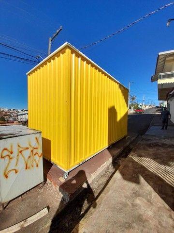 Container Desmontável para Lanches - Foto 5