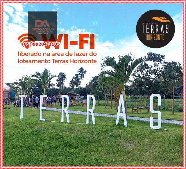 Lotes Terras Horizonte %¨& - Foto 6