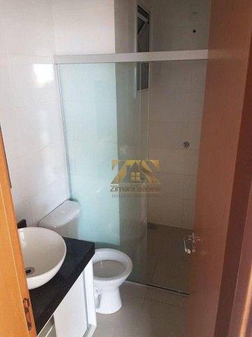 Apartamento no Residencial Imirá, 3 Quartos, sendo 1 suíte - Foto 10