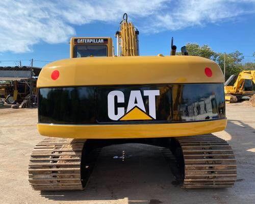 Escavadeira Hidráulica CAT 320CL *Parcelo até 80x - Foto 2
