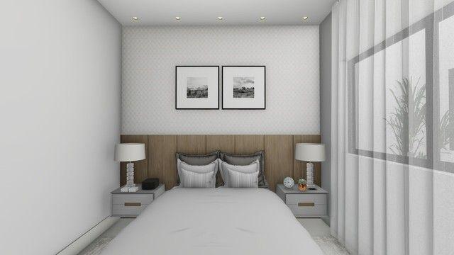 Casa Térrea   127,00 m² de Área Construída   Jd. Espanha - Foto 11