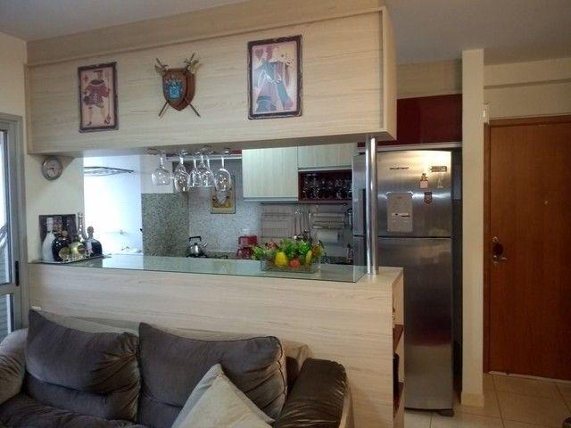 Apartamento com 2 quartos sendo 1 suíte - 70m2 - Vila Froes! - Foto 2