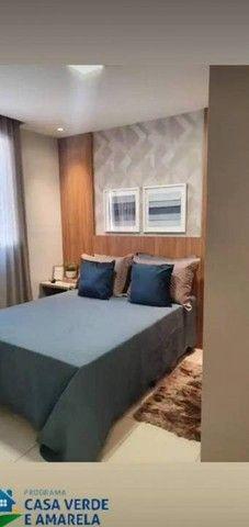 Apartamento para venda com 40 metros quadrados com 2 quartos em Jardim das Palmeiras - Cui - Foto 4