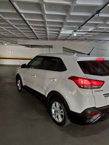 Hyundai Creta atittude 1.6 automático (único dono) - Foto 3