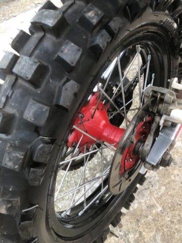 Mxf Tokens 250 2014 moto zera qualquer proposta em dinheiro leva - Foto 13