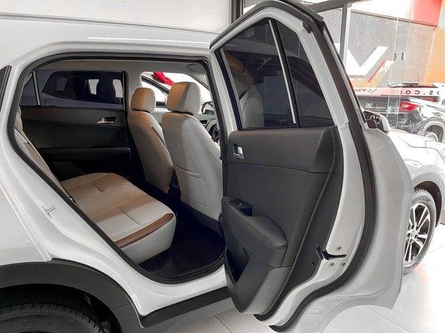 CRETA 2019/2020 2.0 16V FLEX PRESTIGE AUTOMÁTICO - Foto 13