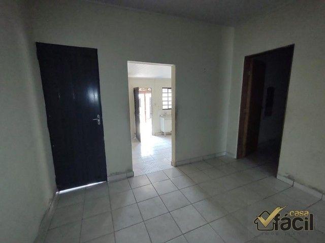 Casa para Venda em Presidente Prudente, Vila Luso, 2 dormitórios, 1 banheiro, 2 vagas - Foto 7