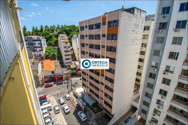 Apartamento 3/4, ar condicionado, elevador, temporada na Barra, Salvador-BA - 358 - Foto 2