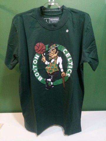 Camisa Boston Celtics NBA