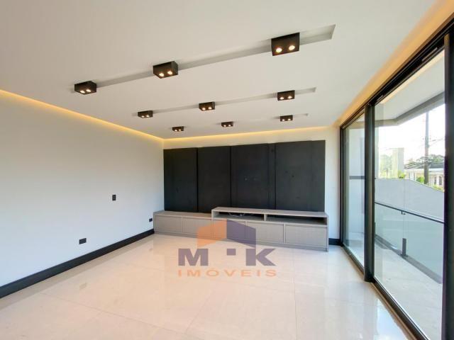 Casa para Venda em Arujá, Residencial Real Park, 3 dormitórios, 3 suítes, 5 banheiros, 4 v - Foto 7