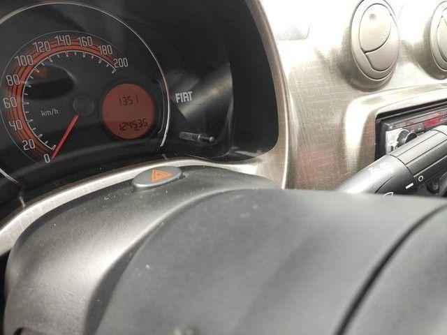 FIAT UNO 2011/2012 1.0 WAY 8V FLEX 4P MANUAL - Foto 8