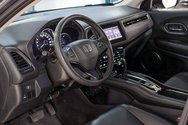 Honda HR-V 1.8 EXL automático 2020 - Foto 13