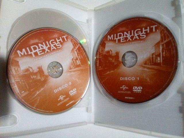 Midnight, Texas Primeira Temporada - Foto 3