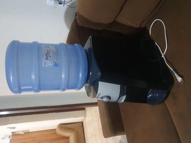 Filtro de água 110v  - Foto 3