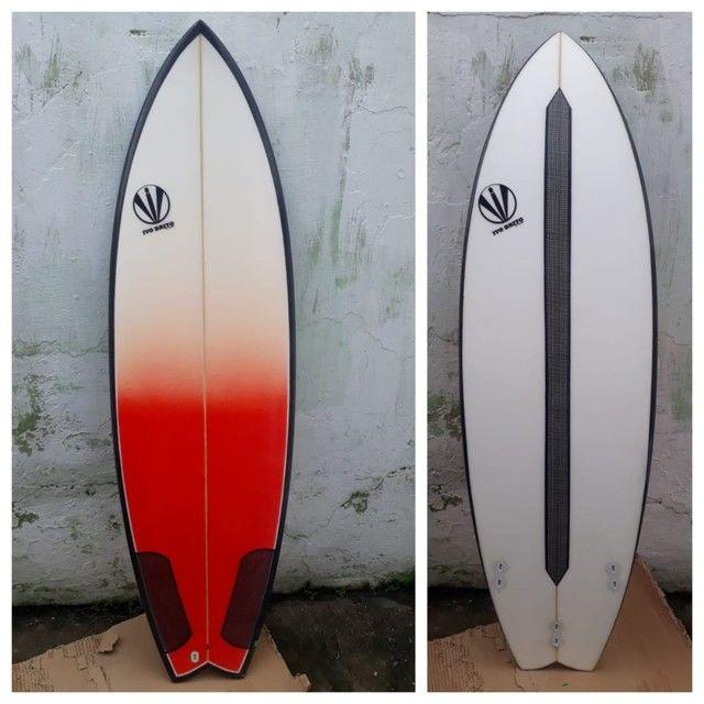 Pranchas de surf, fun, long e Sup  - Foto 5