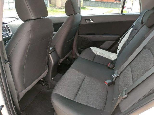 Hyundai Creta 1.6 16V Flex Smart Aut - Foto 15