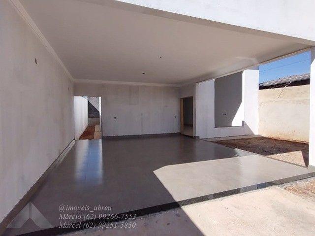 Casa Inacabada Residencial América - Oportunidade - Foto 10