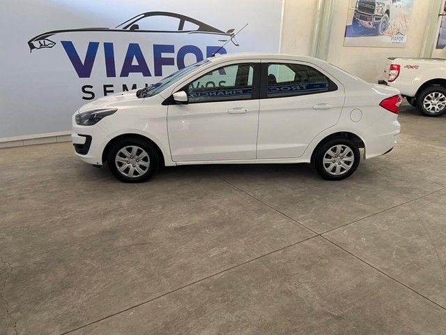 Ford Ka 1.0 SE/SE Plus TiVCT Flex 5p - Foto 8
