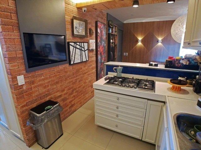 (ESN)TR64311. Apartamento no Luciano Cavalcante com 106m², 3 suítes, 2 vagas - Foto 7