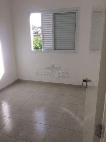 BS - Apartamento no Chácaras São José, Res. Tangará Residencial com 45m² e 1 Dormitório - Foto 14