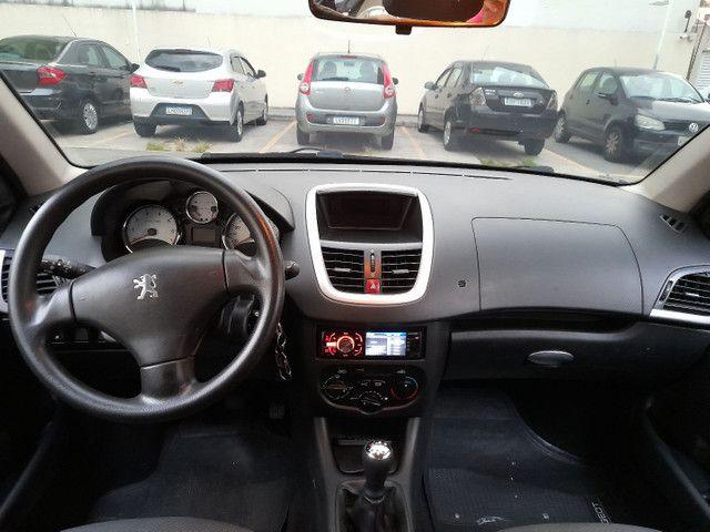 Peugeot 207 passion XR  - Foto 5