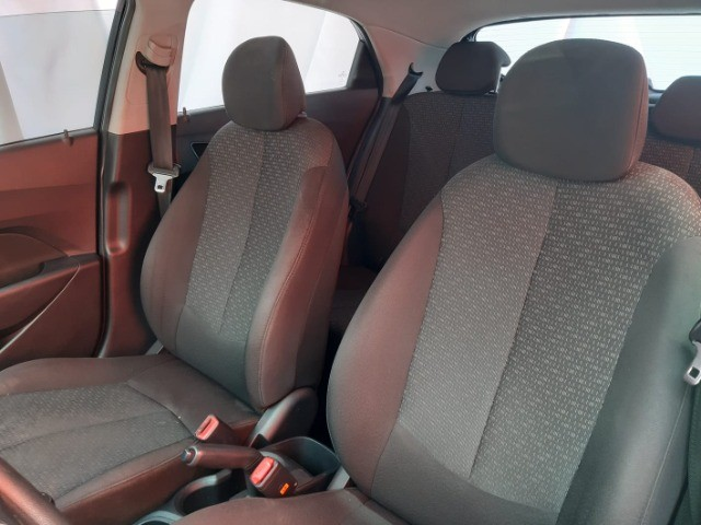 Hyundai Hb20 Comfort 1.0 2018 *Completo* - Foto 11