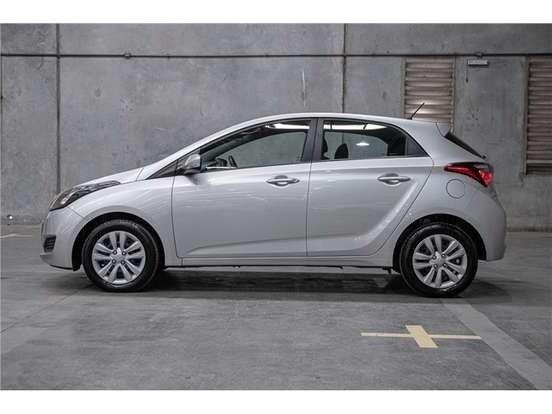 Carta de crédito - Hyundai HB20 1.0 Comfort Plus 2019 FLEX - Entrada R$16.000,00 - Foto 6