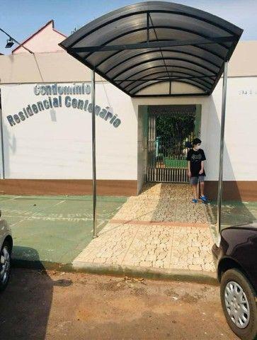 (AP2491) Apartamento para locação no Condomínio Centenário, Santo Ângelo, RS - Foto 8