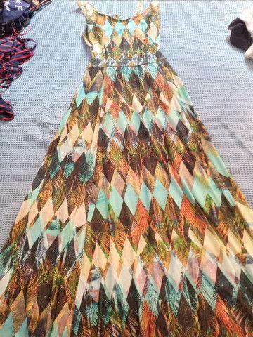 'Bazar' vestidos - Foto 5