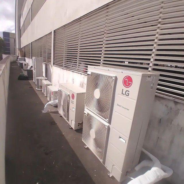 Vendo serviço para ar condicionado  - Foto 2