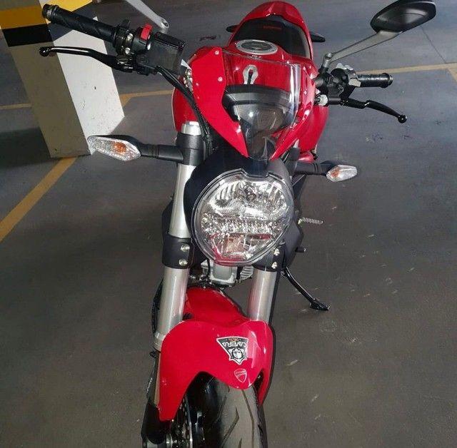 Ducati Monster 797*Parcelo*