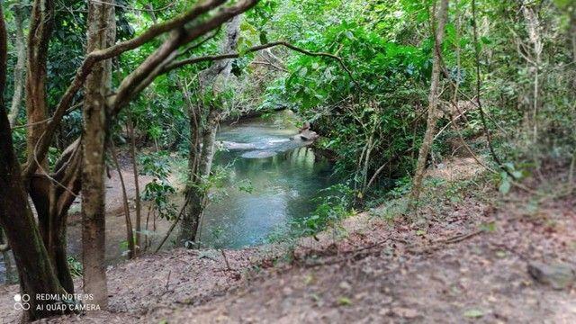 Área nas Margens do Rio Quente 12.643,39 - Foto 4
