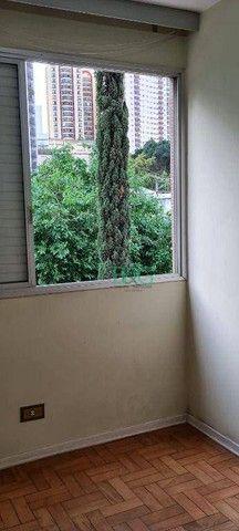 Apartamento para alugar, 90 m² por R$ 2.600,00/mês - Santana - São Paulo/SP - Foto 17