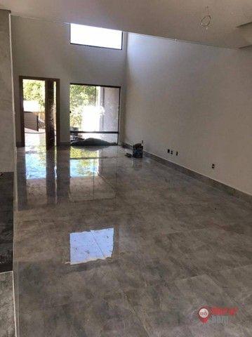Casa com 3 dormitórios à venda, 155 m² por R$ 750.000,00 - Condomínio Trilhas Do Sol - Lag - Foto 6